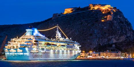 Yunan Adalarını Vizesiz Keşfedin!
