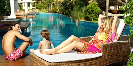 Ela Quality Resort, Coral Travel'dan ödül aldı