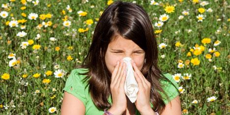 Bahar nezlesinden korunmanın 6 altın kuralı