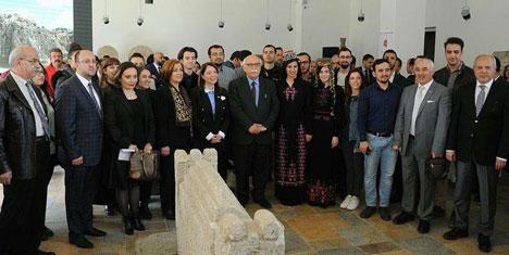 TÜROB'dan Turizm Haftası etkinlikleri