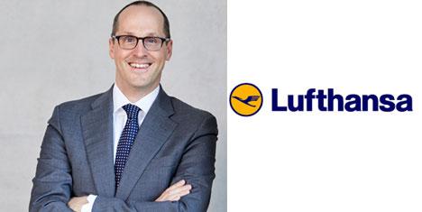 Lufthansa Group Havayolları'nda  atama