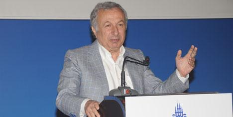 """""""İstanbul ayağa kalkarsa Türkiye uçar"""""""