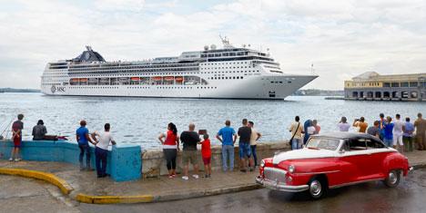 Küba-Karayipler'i Şimdi Keşfet, Kazançli Çık