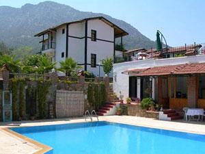 Onuncu Köy Butik Hotel, Antalya, Adrasan'da