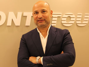 Gürkan Erol, Prontotour'un yeni pazarlamadan sorumlu Genel Müdür Yardımcısı oldu