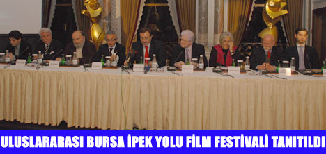 İPEKYOLU FİLM FESTİVALİ