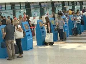 Emse, Türk Hava Yolları ve AnadoluJet'in 'check-in kiosk' üreticisi oldu