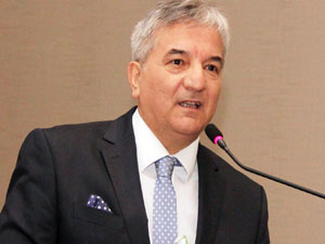 ETİK Başkanı  Mehmet İşler, İzmir turizmi 2016 seviyesini geride bıraktı