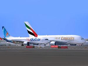 Emirates ve flydubai anlaşmasının ilk kod paylaşımlı destinasyonları açıklandı