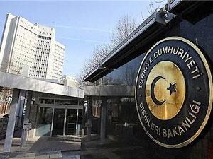 Türkiye, ABD vatandaşlarının vize başvurularını askıya aldı