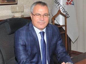 Batman Valisi Ahmet Deniz, BatmanTurizmi için kolları sıvadı