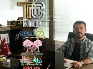 TÇ Group, Türkiye' den sonra 5 ülkede daha yatırım yapmaya hazırlanıyor