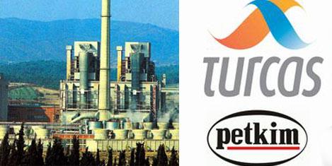 Petkim'in yüzde 51 kamu hissesinin Socar-Turcas'ın