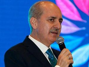 Kültür ve Turizm Bakanı Numan Kurtulmuş; Hiçbir ülkenin altından kalkamayacağı ağır bir dönem geçirdik
