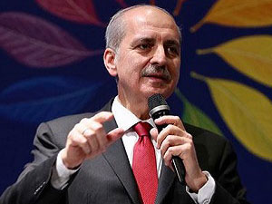 Kültür ve Turizm Bakanı Numan Kurtulmuş; 3. Turizm Şurası'nın başarıyla tamamlandığını belirtti