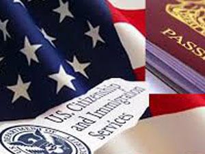 Türkiye'deki ABD temsilcilikleri, vize hizmeti vermeye başladığını duyurdu