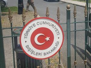 """Türkiye ABD vatandaşlarına """"kısıtlı vize"""" başvuruları başlattı"""
