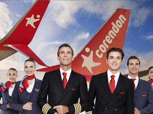 Corendon Airlines, İkinci Pilot Adayları projesini bir kez daha düzenliyor!