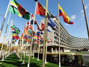 Türkiye UNESCO'nun en üst icra organı olan Yürütme Kurulu'nda 4 yıl görev yapacak