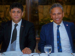Güçlü TÜRSAB Platformu,Alanya'da Birlik ve beraberlik mesajları verildi