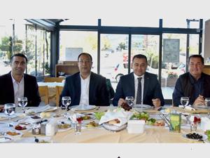 ALTİD Başkanı Burhan Sili turizmde 2020'den önce tam anlamıyla toparlanma olmayacak