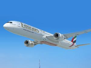 Emirates, Boeing türündeki geniş gövdeli uçak sayısını 204'e yükseltiyor