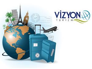 Vizyon Turizm, sektöre farklı bir bakış açısıyla baktığını kanıtlıyor