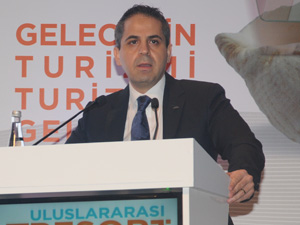 AKTOB Başkanı Erkan Yağcı:Konaklama sektörümüz Yunanistan, İspanya ve Mısır'ın çok önündedir