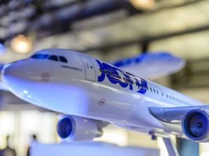 Yeni neslin havayolu Joon, havacılığa getireceği pek çok ilklerle beraber uçuşlarına başlıyor