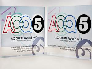 Hitit, Acquisition Finance Magazine tarafından iki farklı kategoride ödüllendirildi