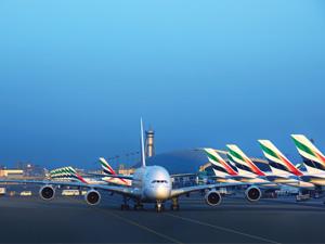 Emirates Grubu, 2016-2017 Yedinci Yıllık Çevre Raporu'nu yayınladı