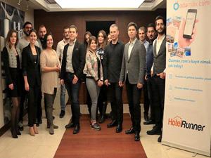 HotelRunner ile Odamax  stratejik ortaklığa imza attı