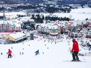 Türkiye'den ve dünyadan 10 kayak merkezi