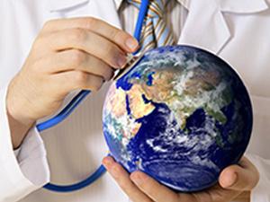 Türkiye'ye 11 ayda 751 bin kişi sağlık için geldi