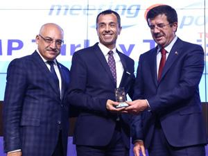 Meeting Point Turkey Türkiye'nin En Büyük Turizm Hizmet İhracatçısı