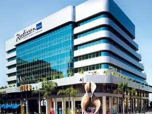Radisson Blu, Lübnan'ın başkenti Beyrut'taki ikinci otelini açtı
