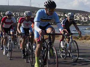 Bisiklet Tutkunları Şubat Ayında Antalya'da Buluşacak