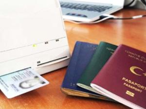 Pasaport ve ehliyet işlemleri 2 Nisan 2018'e kadar Emniyet Genel Müdürlüğü tarafından yürütülecek
