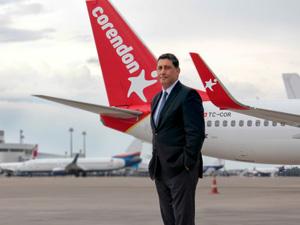 737 Max Türkiye'de İlk Defa Corendon'la Uçacak