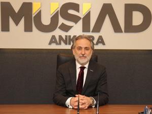 Ulus Tarihi Kent Merkezi, Ankara`nın en önemli merkez ilçelerinden birisidir