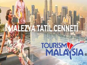 2000 yılından itibaren tanıtım atağına geçen Malezya'yı ziyaret eden turist sayısı artmaya devam ediyor