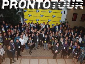 Prontotour büyüme rakamlarını ve 2018 hedeflerini açıkladı