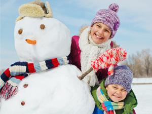 Polat Erzurum Resort sömestr paketi ile çocuklarınıza unutulmayacak bir tatil sunuyor