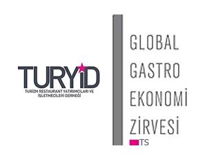 """Dünya markası ülkelerin temsilcileri, """"Gastronomi Zirvesi"""" için İstanbul'a geliyor"""