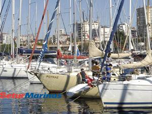 Setur Marinaları 40. yılını kutladığı 2018'de tekne sahiplerine eşsiz fırsatlar sunuyor