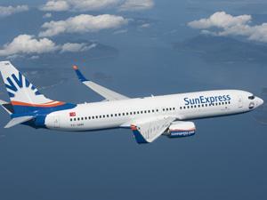 SunExpress, 2018 yaz sezonunda da Türkiye-Avrupa arasındaki uçuşlarını arttırmaya devam ediyor