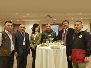 Kubat Namatov, lezzet dolu bir Orta Asya'da Kırgızistan sizleri bekliyor