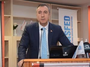 İMAS Motorlu Araç Satıcıları Federasyonu MASFED bünyesine katıldı