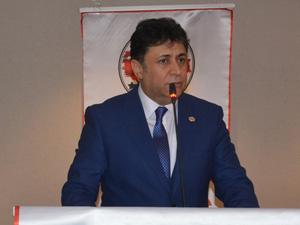 TÜRSAB Başkan Adayı Hasan Erdem, sektörümüzün geleceği için hepimiz bir arayış ve mücadele içindeyiz