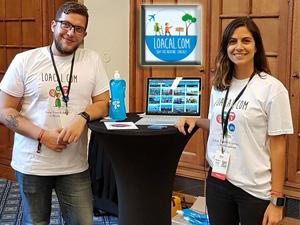 Yerel halk ile gezginleri birbirine bağlayan Akdeniz temelli ilk seyahat platformu, Loacal, web sitesini yayınladı